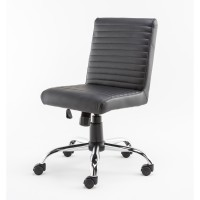 Alphason Lane Operators Chair AOC21086BLK