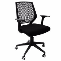 Alphasons Pace Office Chair AOC9540-F-BK