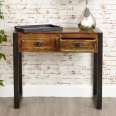 Console Tables - Urban Chic Console Table IRF02A by Baumhaus