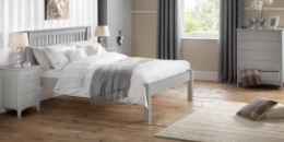 Cameo Grey Bedroom Furniture Set