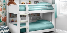 Domino Bedroom Furniture Set