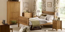 Kendal Bedroom Furniture Set (13)