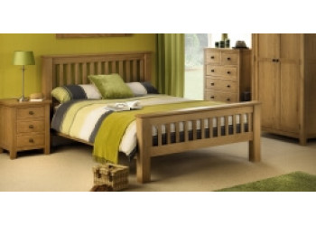 Marlborough Bedroom Furniture Set