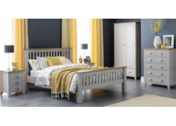 Richmond Bedroom Furniture Set