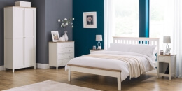 Salerno Bedroom Furniture Set (17)