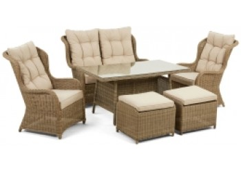 Rattan Garden Furniture (1)