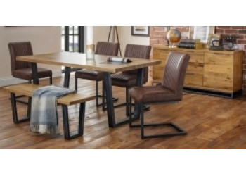 Brooklyn Oak Home Furniture (19)