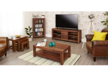 Mayan Solid Walnut Home Furniture (31)
