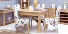 Mobel Oak Home Furniture