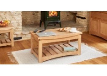 Roscoe Solid Oak Home Furniture (13)