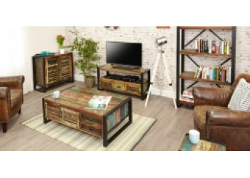 Urban Chic Reclaimed Home Furniture (30)