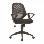 Eliza Tinsley Lattice Mesh Back Office Chair BCM/K116