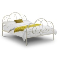 Julian Bowen Arabella 135cm (4ft6) Double Bed ARA001