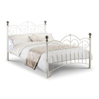 Julian Bowen Isabel 150cm (5ft) King Size Bed ISA002
