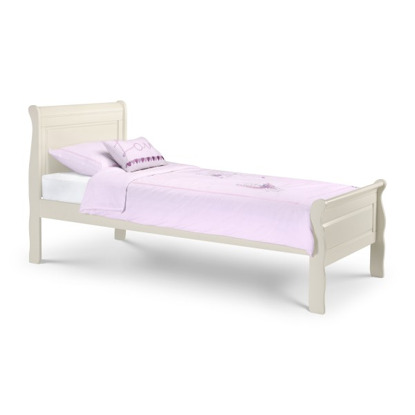 Julian Bowen Amelia 90cm (3ft) Single Bed AME001