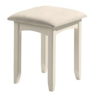 Julian Bowen Cameo Dressing Table Stool CAM009-2