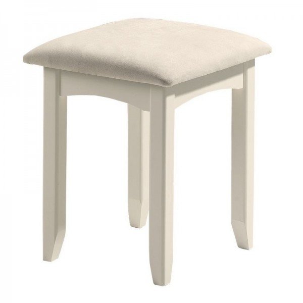 Julian Bowen Cameo Dressing Table Stool CAM009/2