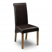 Julian Bowen Cuba Dining Chair CUB001