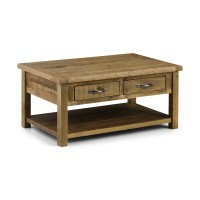 Julian Bowen Aspen Coffee Table ASP004