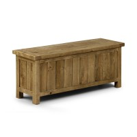 Julian Bowen Aspen Storage Bench ASP003