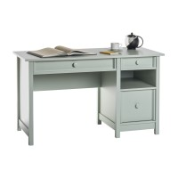 Teknik Computer Desk Cottage Green 5414141
