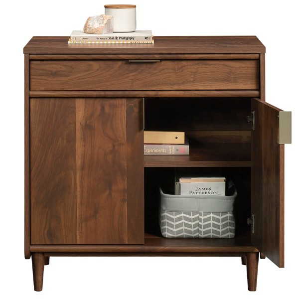 Home Office Storage - Clifton Place Walnut Sideboard 5421115