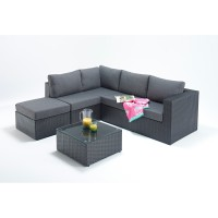 Port Royal Prestige Small Corner Sofa Set WGF-301 Left Hand