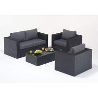 Port Royal Prestige Small Sofa Set WGF-305