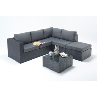 Port Royal Prestige Small Corner Sofa Set WGF-309 Right Hand