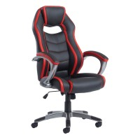 Dams Jensen High Back Executive Chair JEN300T1
