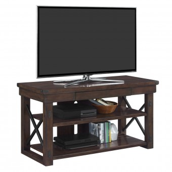 TV Stand Espresso Wildwood TV Unit 1735196COMUK by Dorel