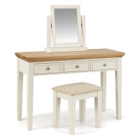 Julian Bowen Portland Dressing Table POR004