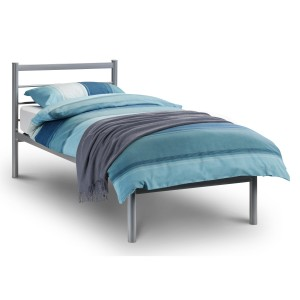 Julian Bowen Alpen 120cm (4ft) Small Double Bed ALP001A..