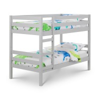 Bunk Beds - Camden Bunk Bed Julian Bowen CAM501 Kids Bed