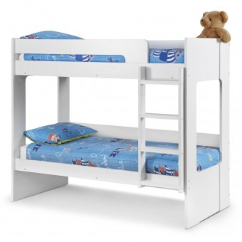 Bunk Beds - Julian Bowen Ellie Bunk Bed ELL101