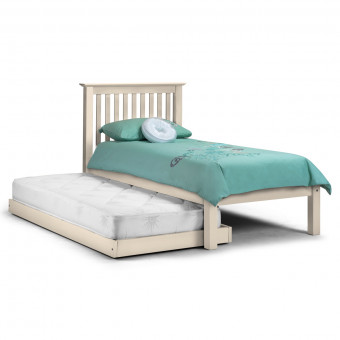Julian Bowen Barcelona Hideaway Bed 90cm LFE BAR017
