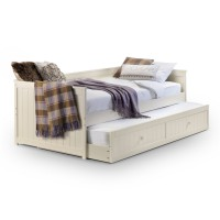 Julian Bowen Jessica Day Bed 90cm (3ft) JES001