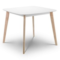 Julian Bowen Casa Dining Table CAS101