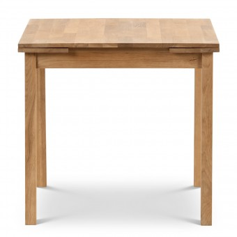 Dining Tables - Julian Bowen Coxmoor Oak Extending Dining Table COX012