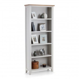 Bookcase - Richmond Tall Bookcase RIC206 Bookshelf