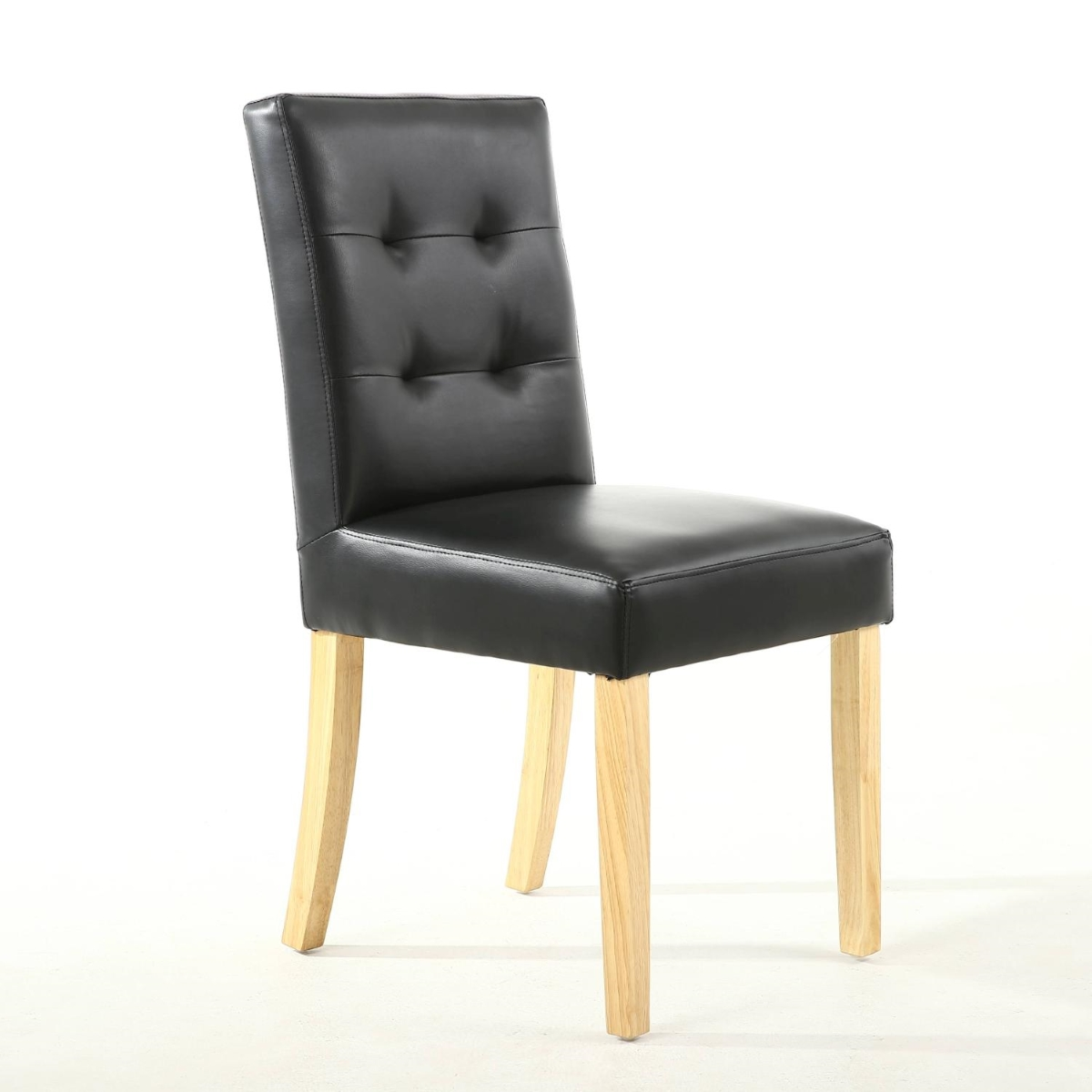 Dining Chairs Shankar Espresso Style 010 Black Bonded  : shankarespressodiningchair010 07 03 05 011 1200x1200 from www.121homefurniture.co.uk size 1200 x 1200 jpeg 248kB