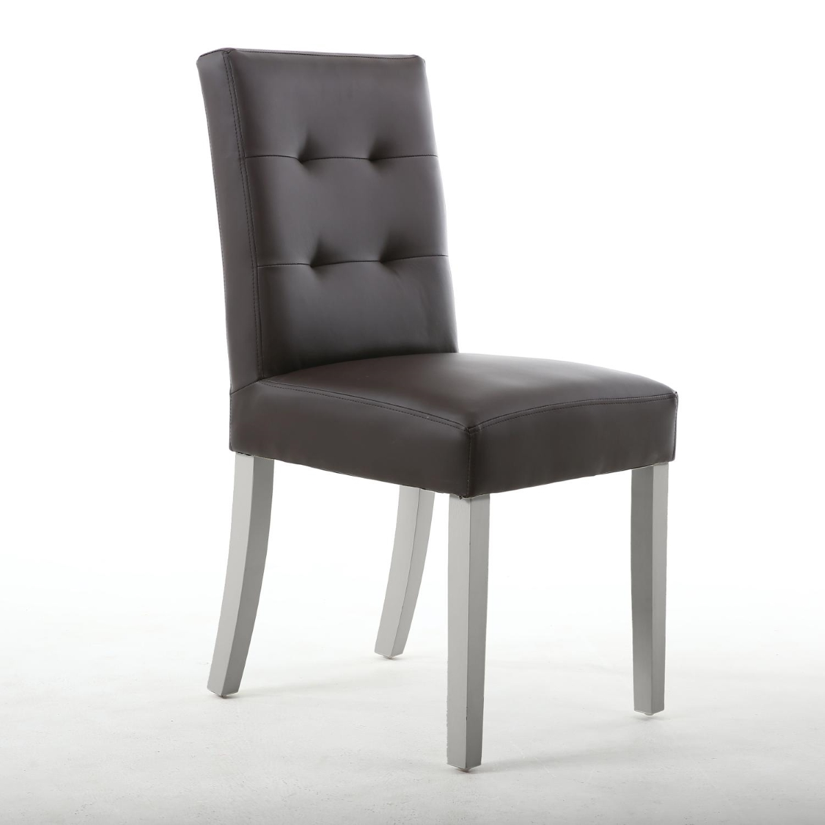 Dining Chairs Shankar Espresso Style 010 Brown Bonded  : shankarespressodiningchair010 07 12 06 011 1200x1200 from www.121homefurniture.co.uk size 1200 x 1200 jpeg 218kB