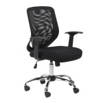 Alphason Atlanta AOC9201-M Mesh Back Operators Chair