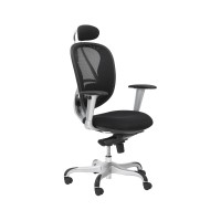 Alphason Blade AOC-9699-M Mesh Back Executive Chair