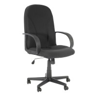 Alphason Boston AOC3282-F High Back Executive Chair