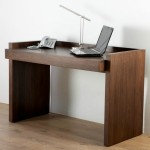 Alphason Campbell AW75018 Home Office Desk
