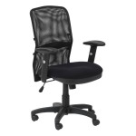 Alphason Dakota AOC9200-M Mesh Back Managers Chair