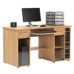 Alphason San Jose AW12007 Office Desks
