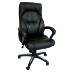 Eliza Tinsley Wellington Executive Office Chair BCP/T102/BK