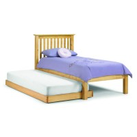 Julian Bowen Barcelona Hideaway Bed 90cm LFE BAR016